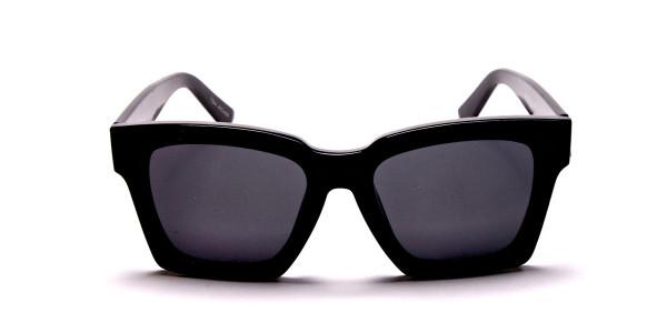 Black Bad Boy Sunglasses