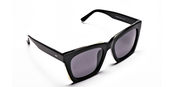 Robotic and Funky Sunglasses -1