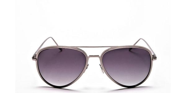 Grey Lens Sunglasses
