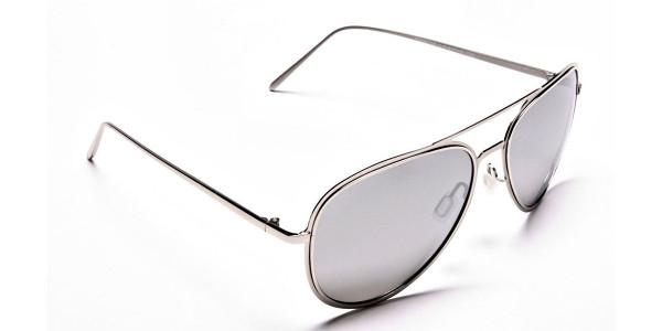 Elegant Silver & Grey -1