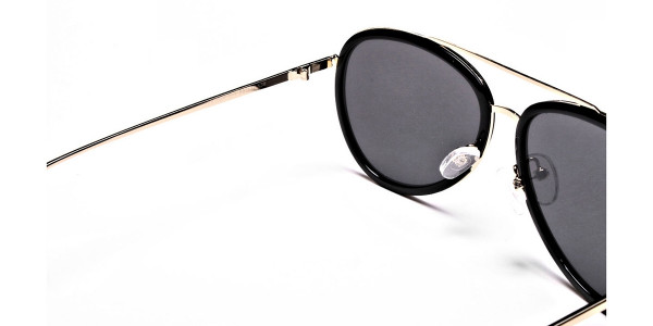 Ladies Aviator Sunglasses - 4