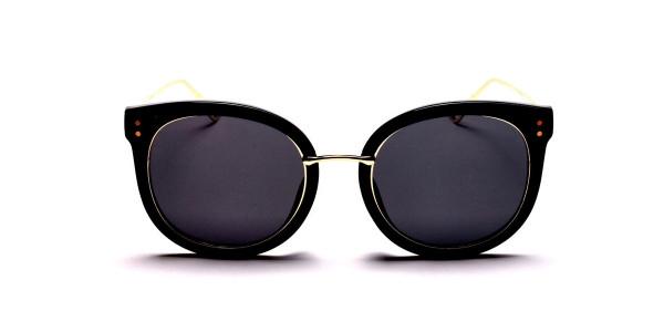 Dark & Chic Sunglasses