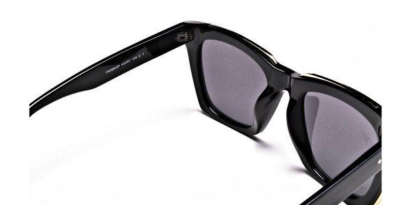Robotic and Funky Sunglasses -4