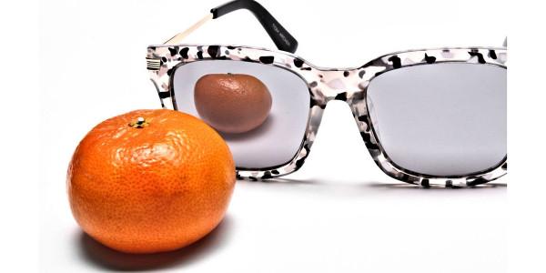 White Tiger Sunglasses -5