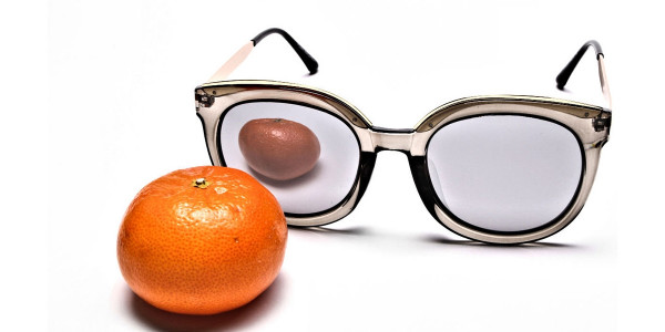 Unique Coloured Sunglasses - 5