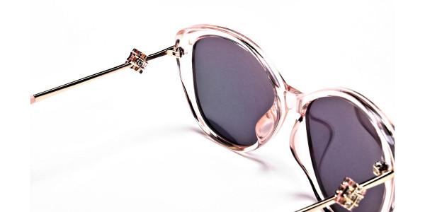 Pink Sunglasses   -4