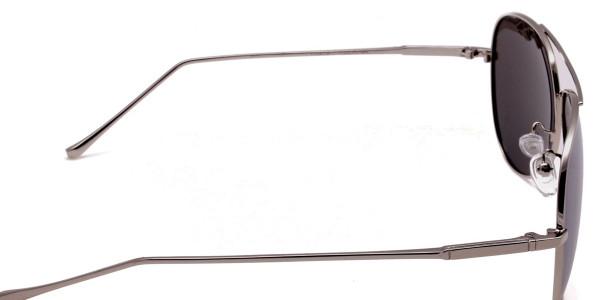 Silver Sunglasses -3