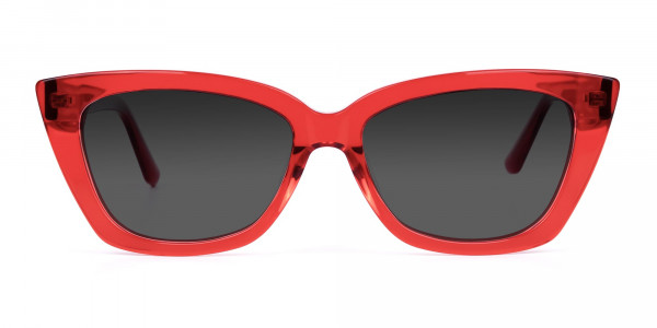 Red-Big-Cat-Eye-Sunglasses-with-Grey-Tint-1