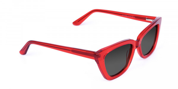 Red-Big-Cat-Eye-Sunglasses-with-Grey-Tint-2