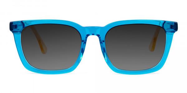 Blue-Wayfarer-Sunglasses-with-Grey-Tint-1