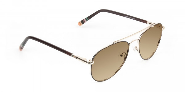 dark-brown-tinted-gold-fine-metal-aviator-sunglasses-2