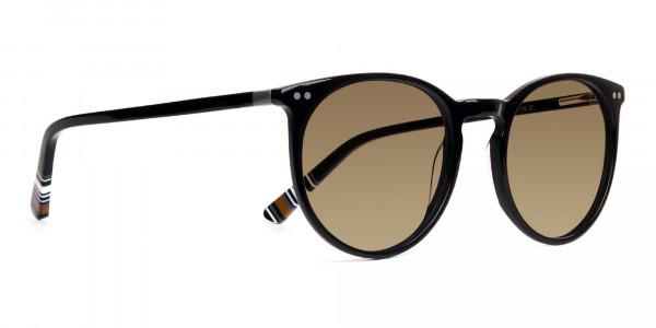 black-round-designer-brown-tinted-sunglasses-frames-2