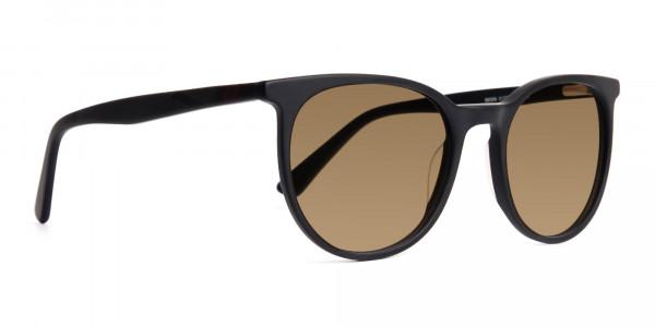 designer-matte-black-full-rim-brown-tinted-sunglasses-frames-2