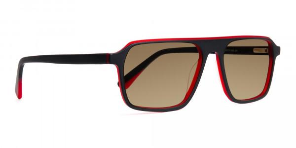 black-and-red-rectangular-full-rim-brown-tinted-sunglasses-frames-2