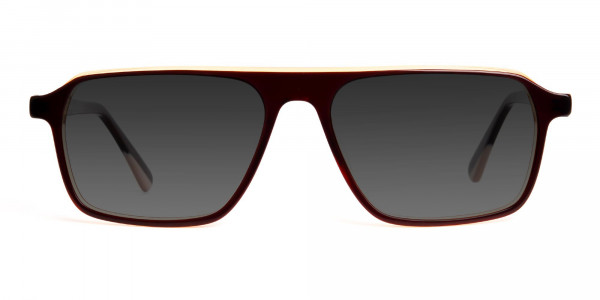 dark-brown-rectangular-full-rim-dark-grey-tinted-sunglasses-frames-1