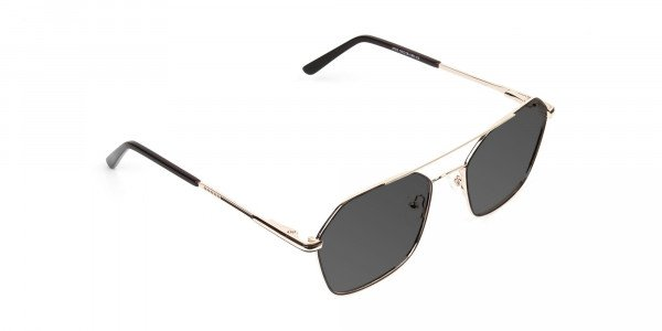 brown-and-gold-geomatric-metal-aviator-grey-tinted-sunglasses-frames-2