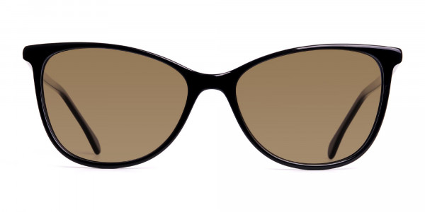 black-cat-eye-full-rim-dark-brown-tinted-sunglasses-frame-1