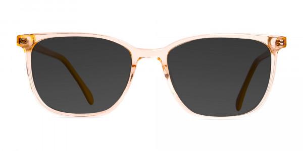 transparent-orange-wayfarer-and-rectangular-dark-grey-tinted-sunglasses-frames-1