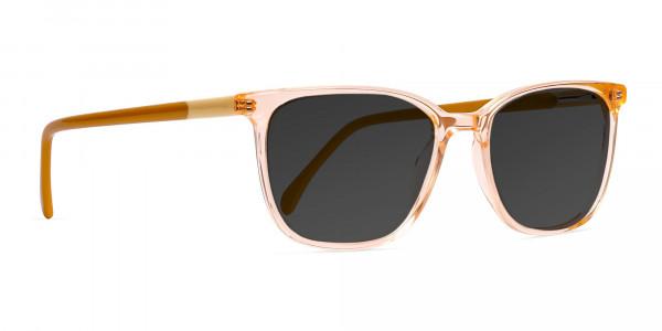 transparent-orange-wayfarer-and-rectangular-dark-grey-tinted-sunglasses-frames-2