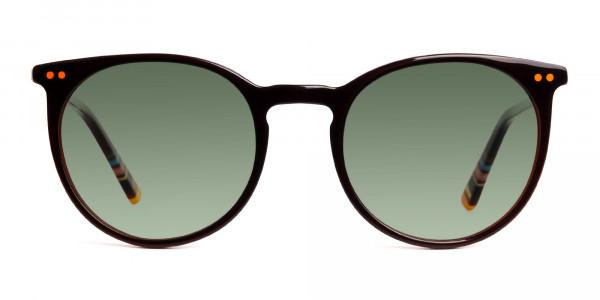 dark-brown-round-green-tinted-sunglasses-frames-1