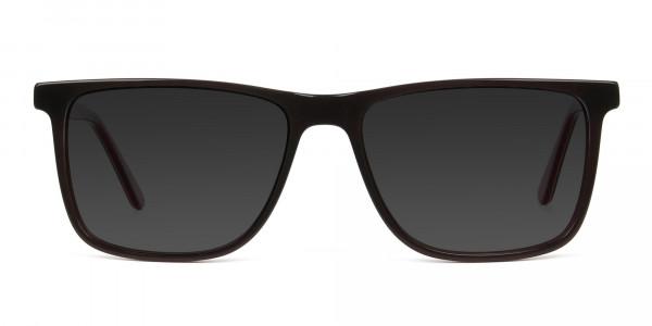 dark-brown-rectangular-full-rim-sunglasses-1