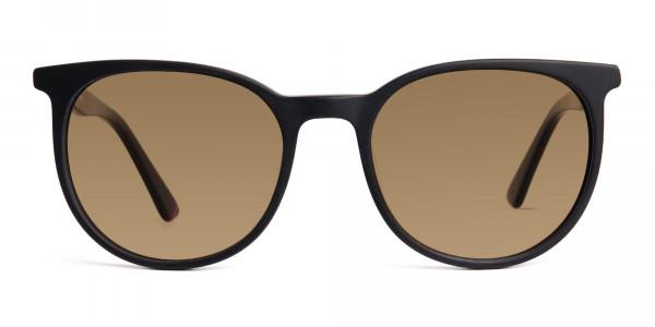 designer-matte-black-full-rim-brown-tinted-sunglasses-frames-1