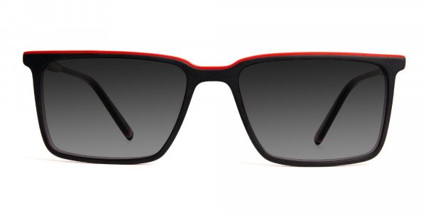 black-and-red-rectangular-grey-tinted-sunglasses-frames-1