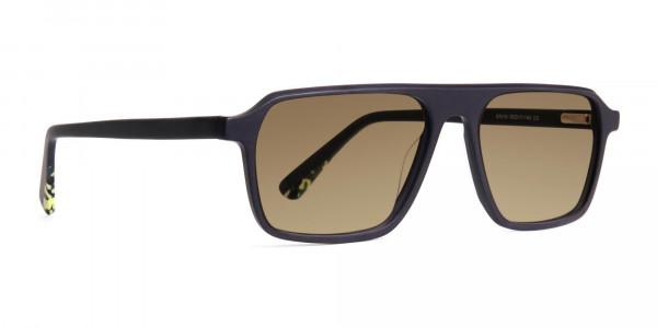 matte-grey-rectangular-full-rim-brown-tinted-sunglasses-frames-2