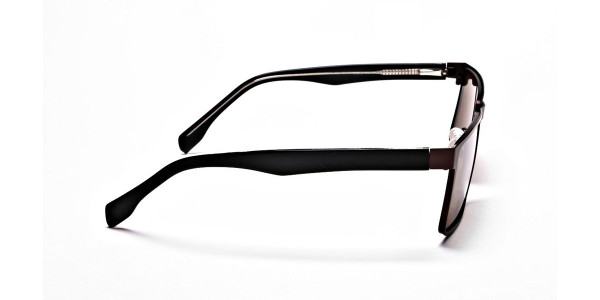 Classic Sunglasses in Wayfarer - 3
