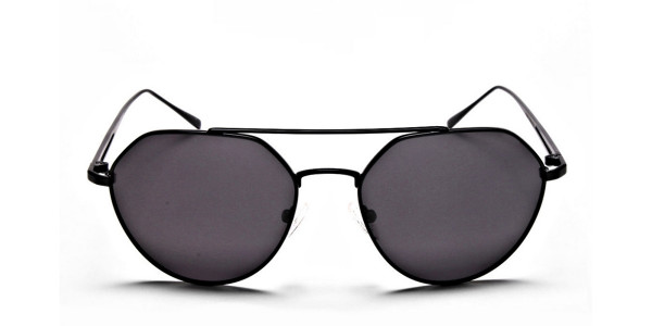 Cool Pair of Black Shades