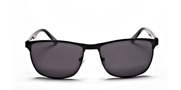Dark Sunglasses for Men and Women