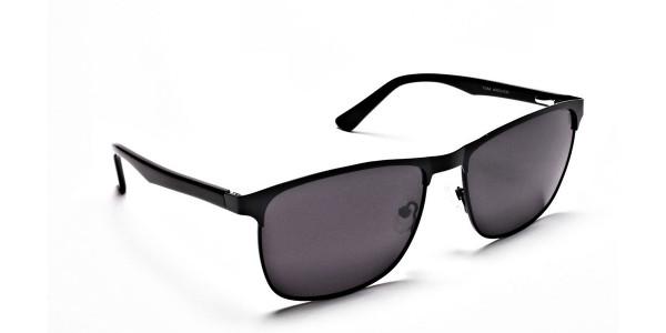 Dark Sunglasses for Men and Women - 1