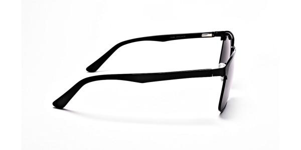 Dark Sunglasses for Men and Women - 3