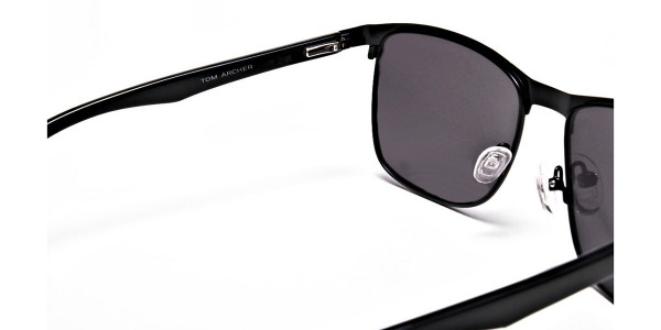 Dark Sunglasses for Men and Women - 4