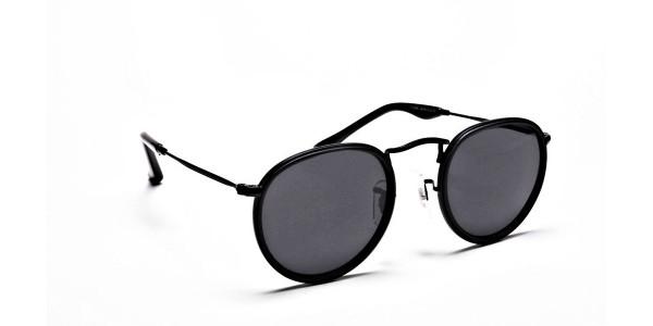 Dark Sunglasses for Men and Women Online - 1