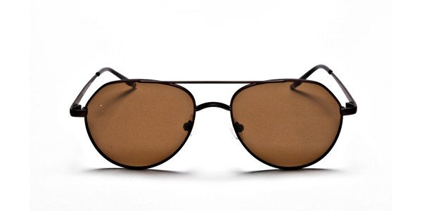 Brown Tinted Avatar Sunglasses