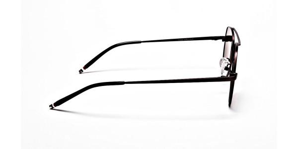 Brown Tinted Avatar Sunglasses -3