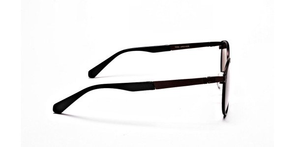 Brown Shady Sunglasses -3