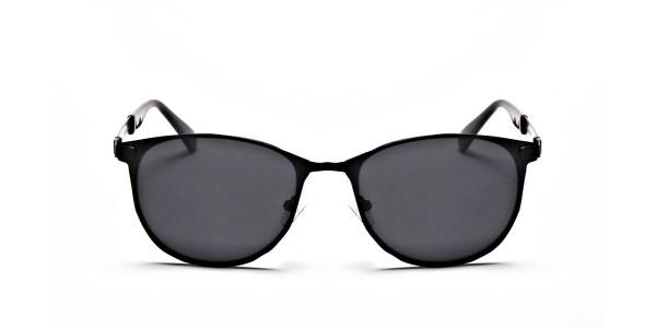 Grey Tinted Sunglasses