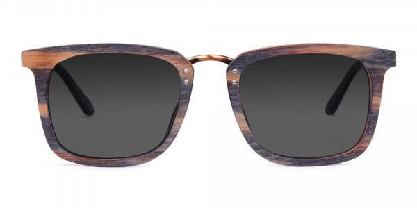 Wooden-Tortoise-Square-Sunglasses-with-Brown-Tint-1