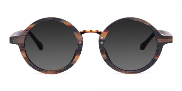 Wooden-Tortoise-Round-Sunglasses-with-Grey-Tint-1