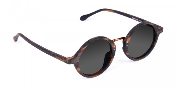 Wooden-Tortoise-Round-Sunglasses-with-Grey-Tint-2