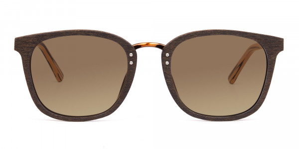 Wooden-Brown-Square-Sunglasses-with-Brown-Tint-1