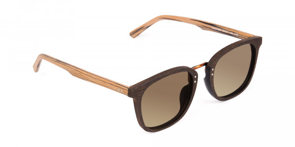 Wooden-Brown-Square-Sunglasses-with-Brown-Tint-2