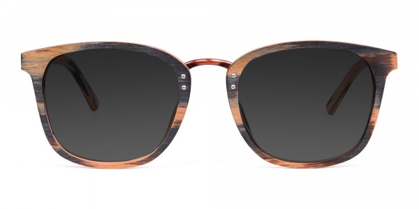 Grey-Wooden-Large-Square-Sunglasses-1