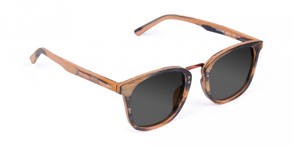 Grey-Wooden-Large-Square-Sunglasses-2