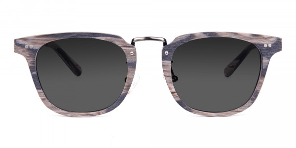 Wooden-Grey-Frame-and-Tint-Chunky-Square-Sunglasses-1