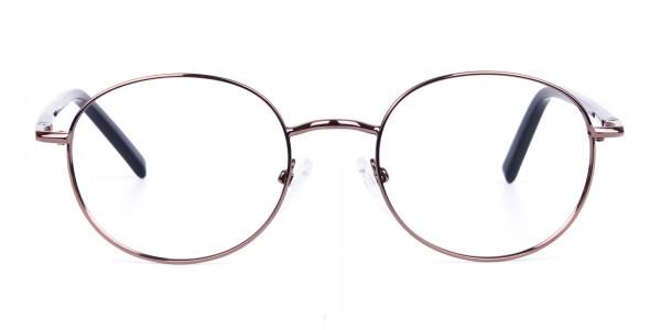 titanium spectacle frames-1
