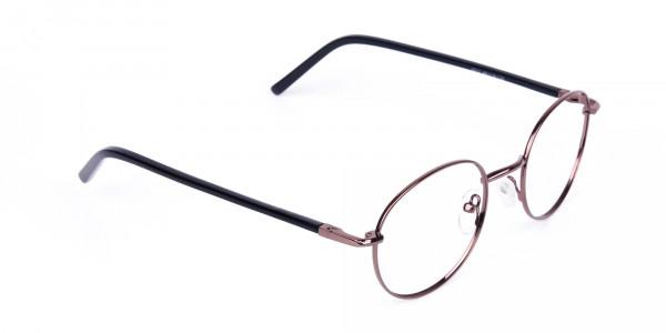 titanium spectacle frames-2