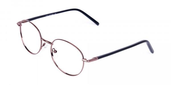 titanium spectacle frames-3